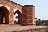 Tomb of Noor Jahan