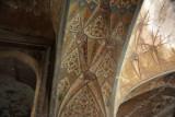 Interior of the Tomb of Noor Jahan