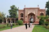 The Mughal Emperor Jahangir ruled 1605-1627