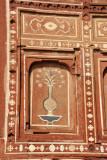 Pietra Dura artwork, Tomb of Jahangir
