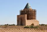 Soltan Tekesh Mausoleum, 12th C.