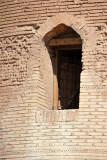 Entrance to the Gutlug Timur Minaret