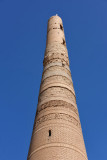 Gutlug Timur Minaret, Old Urgench