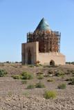 Sultan Tekesh Mausoleum, 12th C.