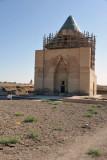 Sultan Tekesh Mausoleum