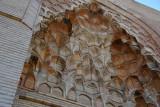 Detail of the Sultan Tekesh Mausoleum
