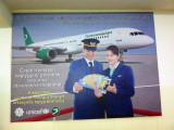 Fly Turkmenistan Airlines