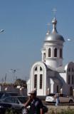 Russian Orthodox Church, Dashoguz