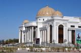 Daşoguz - Ruyýet Köşgi (Palace)