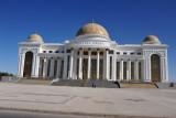 Daşoguz - Ruyýet Palace