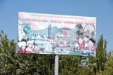Türkmenistan - Bagtly Çagalygyň Ýurdy