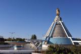 Daşoguz Park