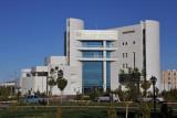 Daşoguz Hospital - Diagnostic Center