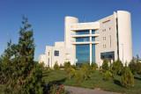 Saparmyrat Turkmenbashy the Great Diagnostic Center, Dashoguz
