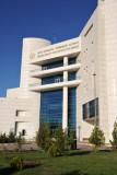 The new hospital, Dashoguz