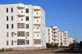 Residential apartments, Türkmenbaşy şaýoly, Daşoguz