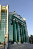 Halkbank, Türkmenbaşy şaýoly, Daşoguz