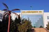 Hotel Diýarbekir, Dashoguz