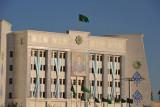 Dashoguz Regional Government Building