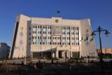Daşoguz Provincial Government Building