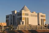 Dashoguz History Museum