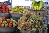 Dashoguz Bazaar