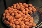 Meat balls, Dashoguz