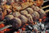 Kebab in Dashoguz