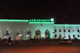 Dashoguz Airport, Turkmenistan