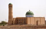 Mosque of Tejen