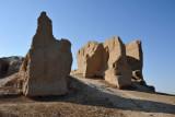 Ruins of the Small Kyz Kala, Merv