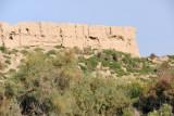 Southeast corner of the Soltankala, Merv