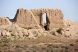 Shahryar Ark (Sovereign's Citadel) in the northeast corner of the Sultan Qala