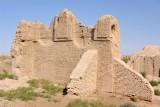 Shahryar Ark, Merv