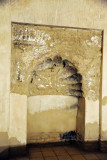 Mihrab of the Mausoleum of Mohammed ibn Zayed