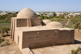 Mausoleum of Mohammed ibn Zayed