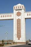 Welcome to Türkmenabat