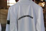 Türkmenistan track suit