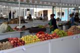 Fresh fruit, Türkmenabat Bazar