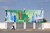 Türkmenistan since independence
