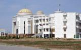 Government Palace - Türkmenabat