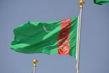 I really do like the flag of Turkmenistan