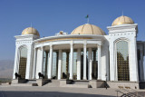 National Library of Turkmenistan