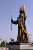 Oguz Han Türkmen