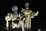 Alp Arslan Türkmen (r. 1063-1072) and Mälik Şa Türkmen (1072-1092)
