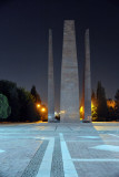 Soviet War Memorial, Victory Square