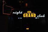 Grand Night Club at the Grand Turkmen Hotel
