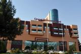 Grand Turkmen Hotel, Ashgabat