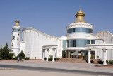 Türkmenistanyň Döwlet Gurjak Teatry - National Puppet Theater