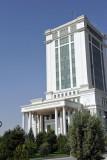 Türkmenistanyň Baş Döwlet Salgyt Gullugy